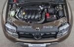 Рено Дастер: двигатель F4R