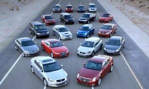 Какие авто покупают в 2018 году