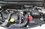 Кроссовер Duster оснастили новыми дизельными моторами