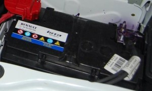 АКБ на Renault Duster