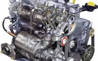 Renault расширила для Duster моторную гамму