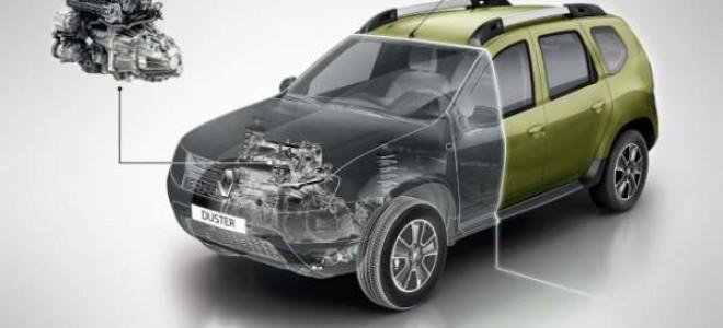 ТОП малоизвестных недостатков дизельных версий Renault Duster