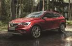 Отзыв из Минска: Renault Arkana в максимальном исполнении