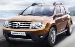 Renault Duster собирают по всему миру