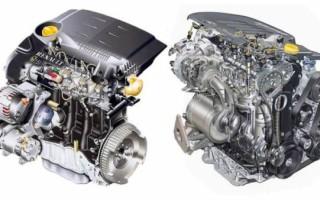 Рено Дастер: двигатель K9K