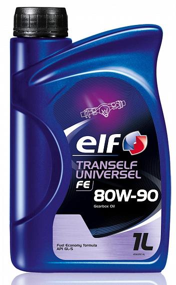 ELF TranselfFE 80W-90
