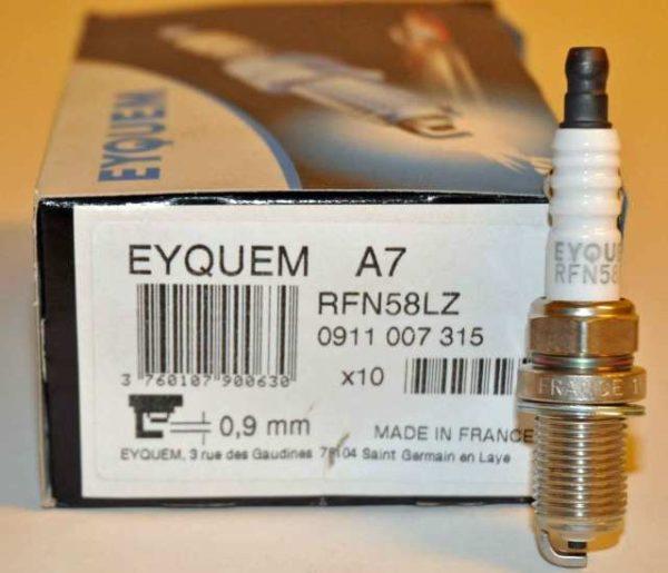 EYQUEM RFN 58LZ