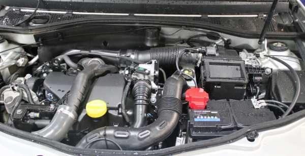 Оснащение новыми дизельными двигателями Рено Дастер