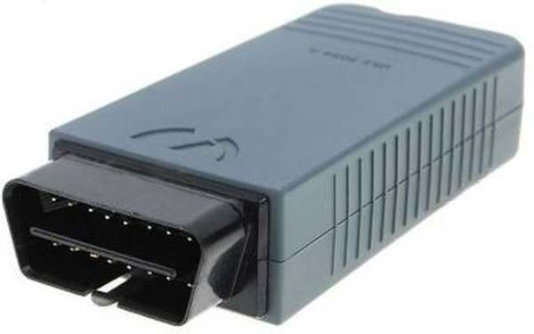 Сканер Vas-5054-A