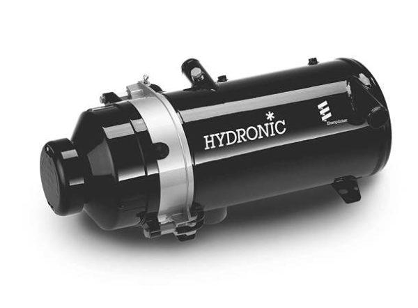 Предпусковой обогреватель Hydronic