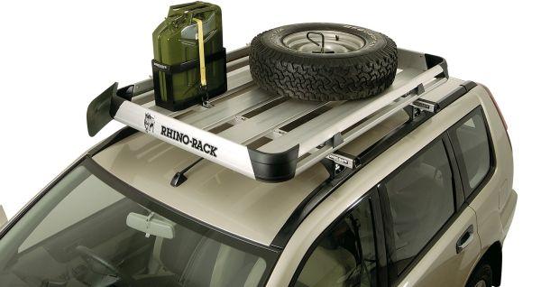 roof ract Renault Sandero