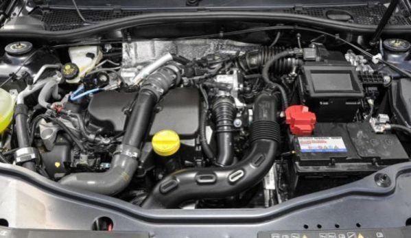 Двигатель 2019