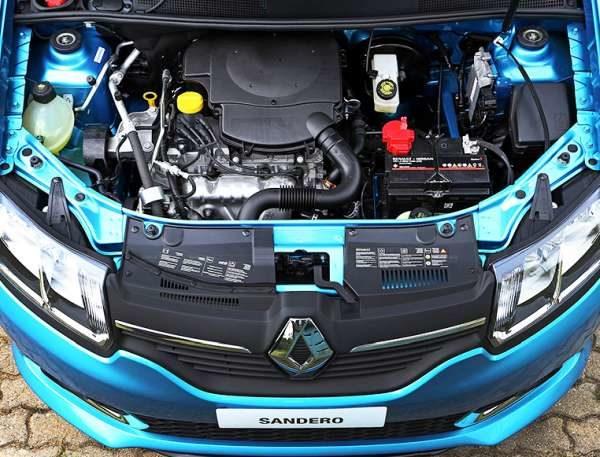 Двигатель К7М